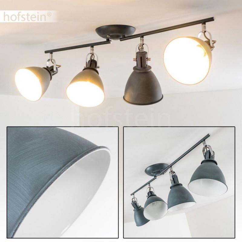 Vintage Decken Schlaf Wohn Zimmer Lampe Diele Flur Küchen von Scheinwerfer Lampe Wohnzimmer Bild