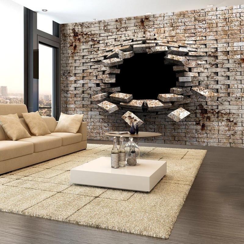 Vlies Fototapete 350X245 Cm  3 Farben Zur Auswahl  Top von Coole Tapeten Für Wohnzimmer Bild