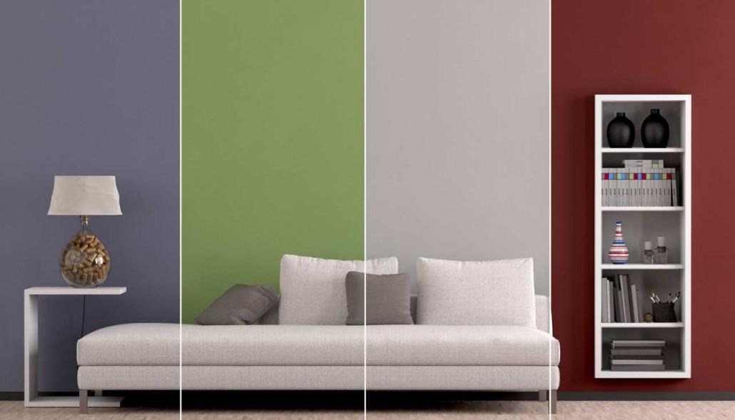 Wand Streichen Streifen Genial 98 Wohnzimmer Eine Wand von Wohnzimmer Wände Farbig Gestalten Photo