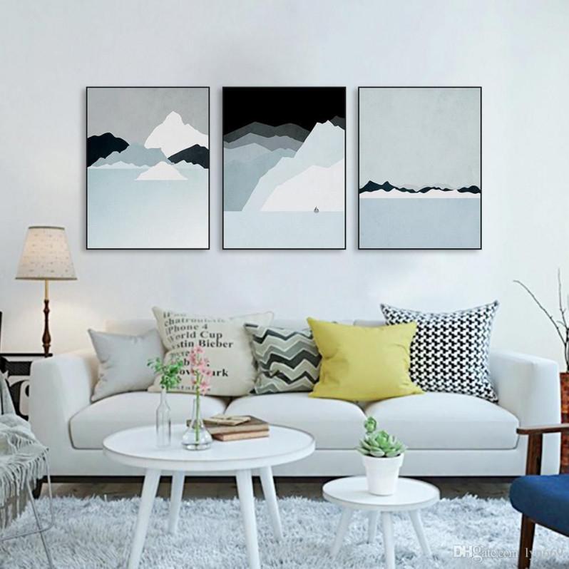 Wandbilder Auf Leinwand Wohnzimmer Xxl Kunstdrucke Moderne von Bilder Wohnzimmer Modern Photo