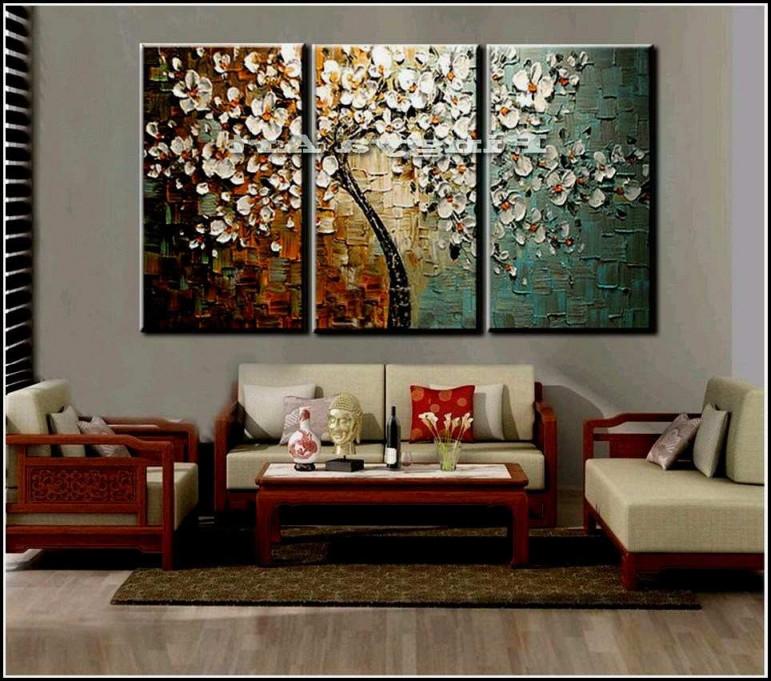 Wandbilder Für Wohnzimmer Einzigartig 50 Luxus Von Moderne von Moderne Gemälde Wohnzimmer Bild