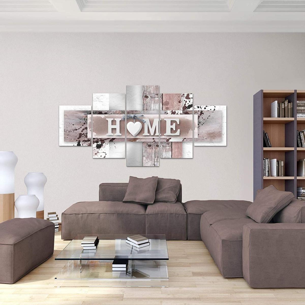 Wandbilder Wohnzimmer Ideen von Deko Wandbilder Wohnzimmer Bild