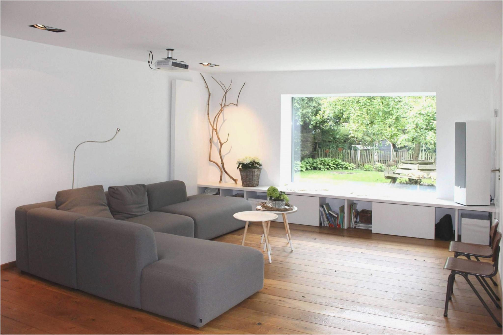 Wandfarbe Ideen Wohnzimmer Graues Sofa  Wohnzimmer von Wohnzimmer Sofa Ideen Photo