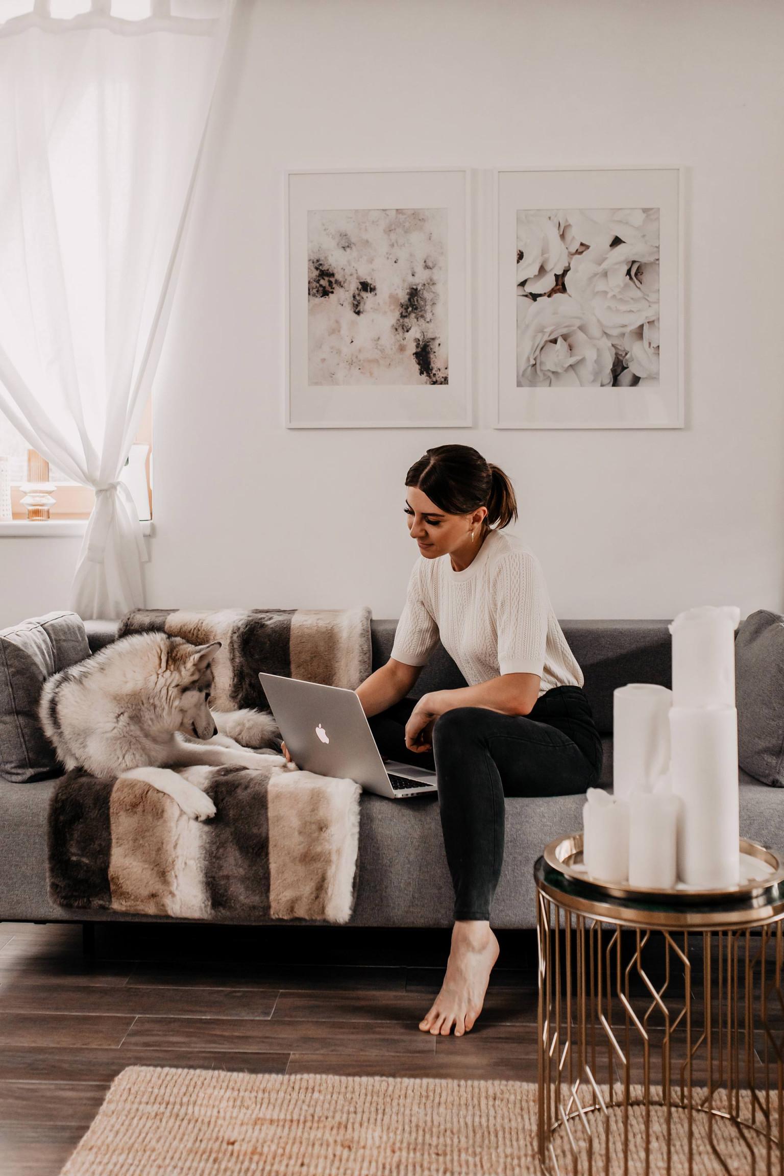 Wandgestaltung Mit Bildern Meine Ideen Für Küche Und von Wände Gestalten Wohnzimmer Bild