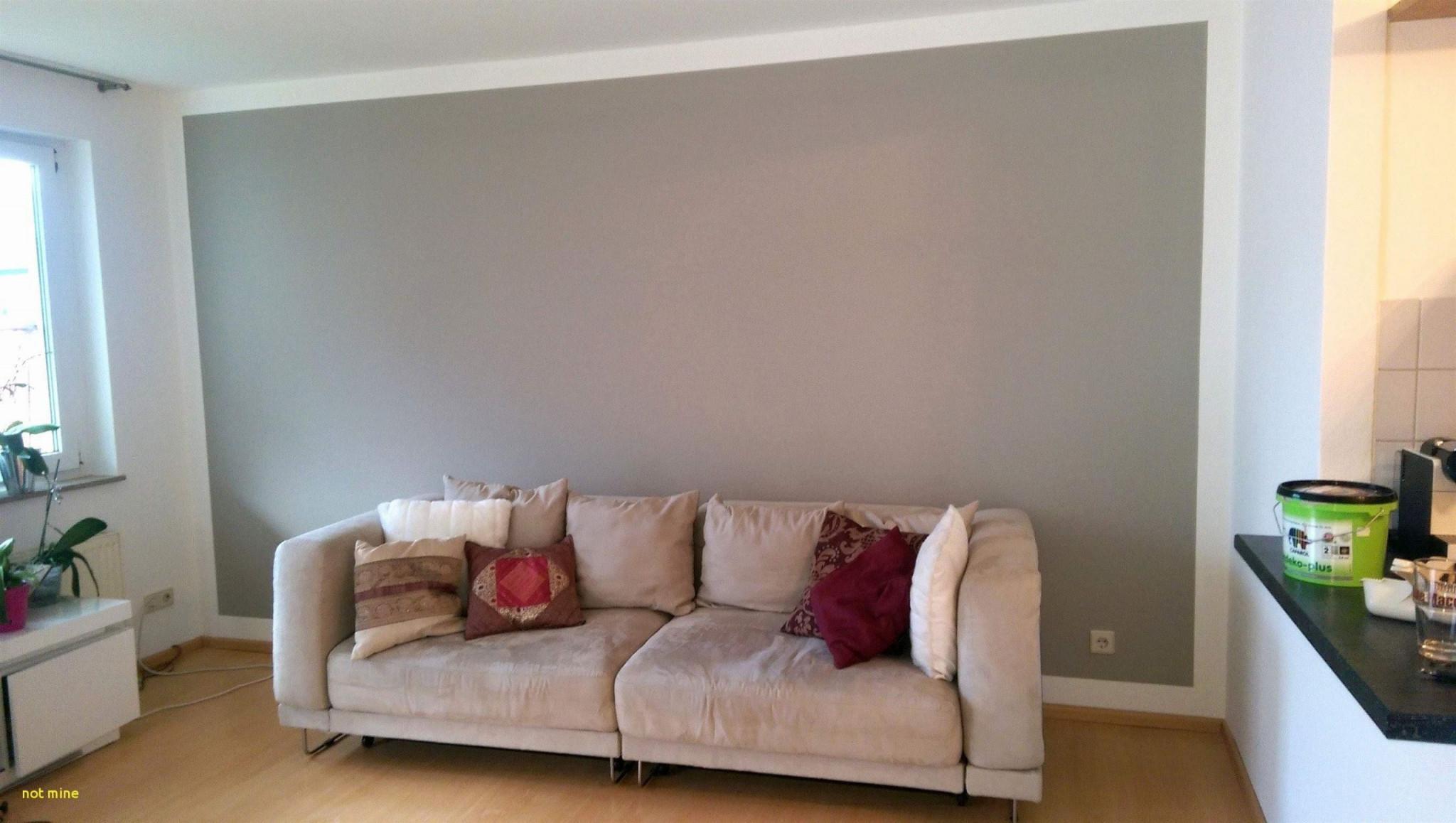 Wandgestaltung Wand Streichen Ideen Wohnzimmer – Caseconrad von Wohnzimmer Malern Ideen Bild
