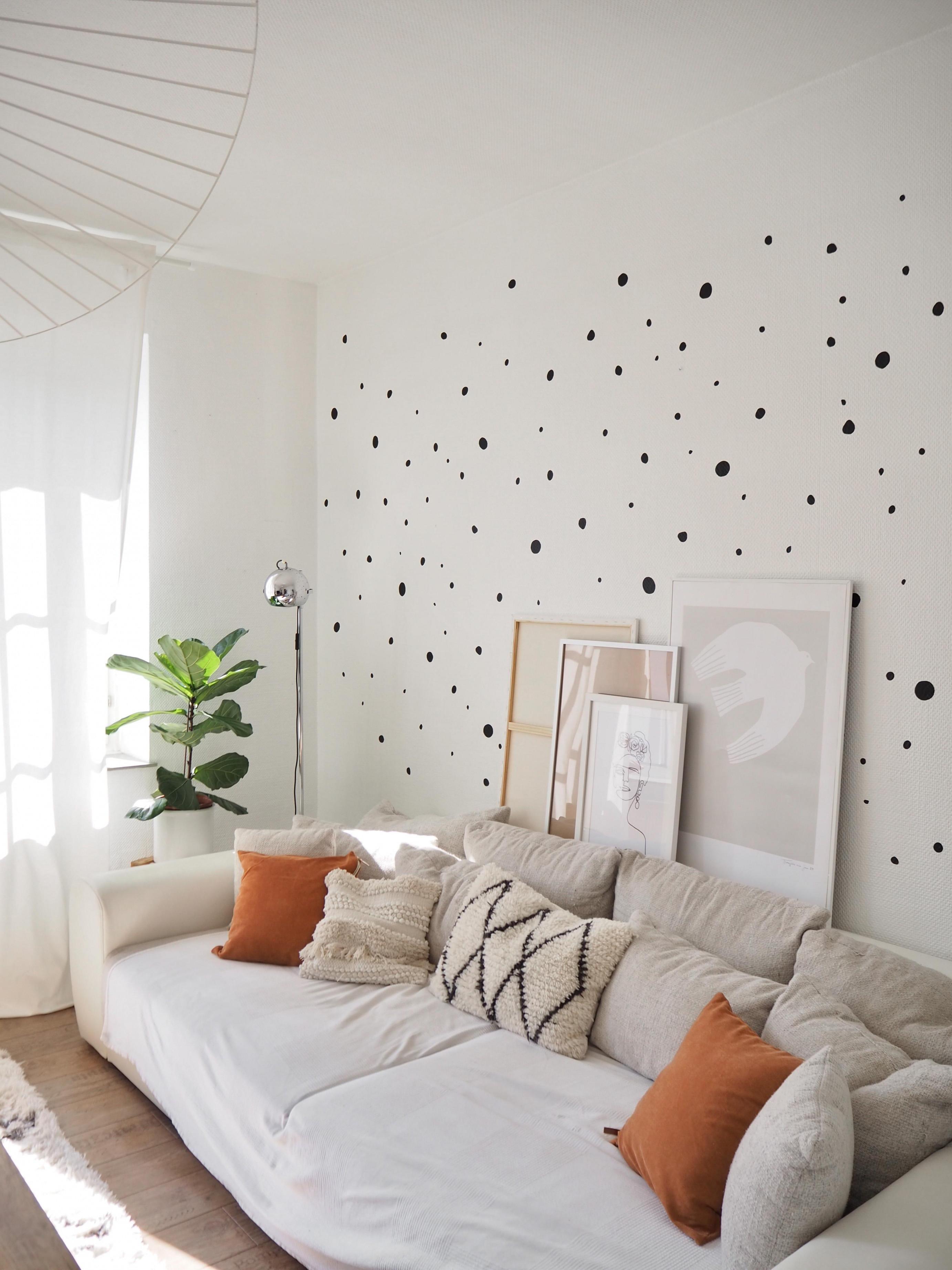 Wandtattoo • Bilder  Ideen • Couch von Wandtattoos Wohnzimmer Ideen Photo