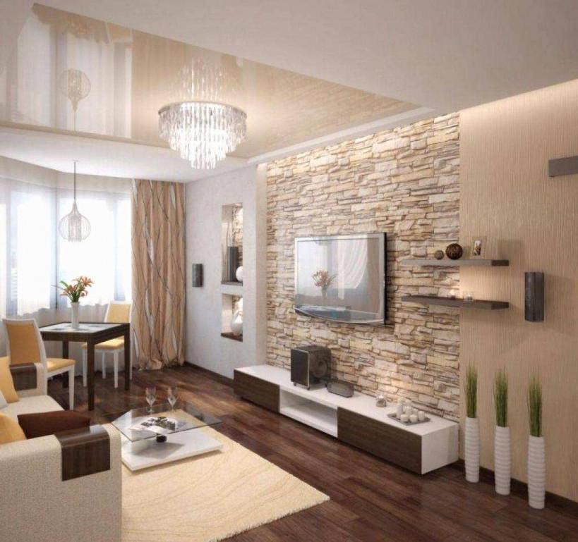 Wandverkleidung Stein Wohnzimmer Inspirierend Steinwand von Wandverkleidung Wohnzimmer Ideen Bild