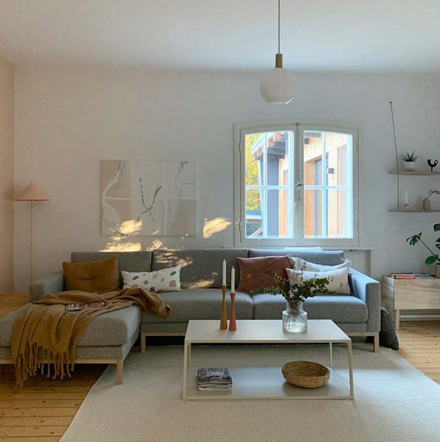 Wie Kann Ich Mein Dunkles Wohnzimmer Heller Gestalten von Wohnzimmer Ideen Hell Bild