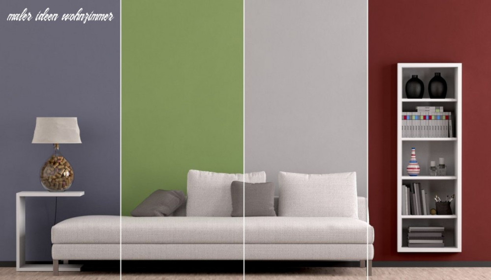Wie Maler Ideen Wohnzimmer Ihren Gewinn Steigern Können In von Maler Ideen Wohnzimmer Photo