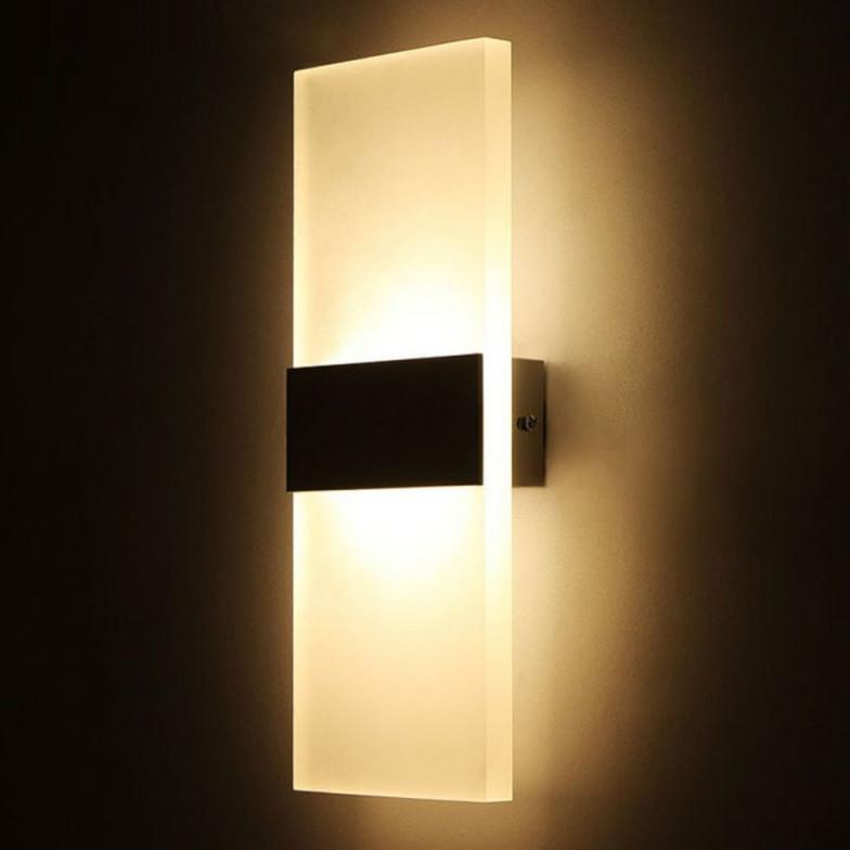 Wireless Wandleuchte Mit Fernbedienung  Wireless von Wohnzimmer Lampe Wand Bild