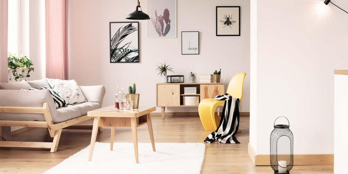 Wohnaccessoires  Dekoartikel Originelles Für Deine Wohnung von Männer Wohnzimmer Deko Bild