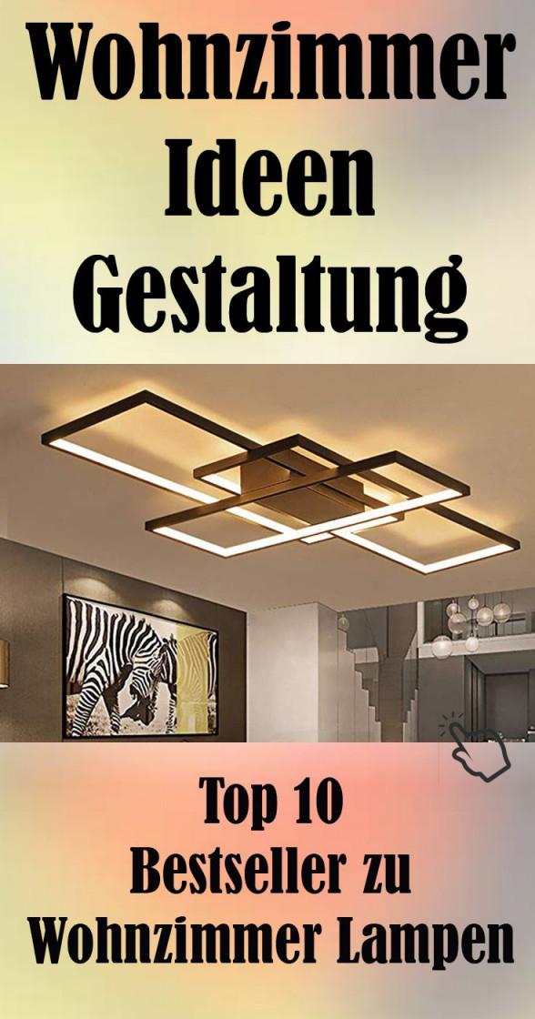 Wohnideen Wohngestaltung Wohnzimmer Lampe Bestseller Liste von Designer Wohnzimmer Lampe Bild