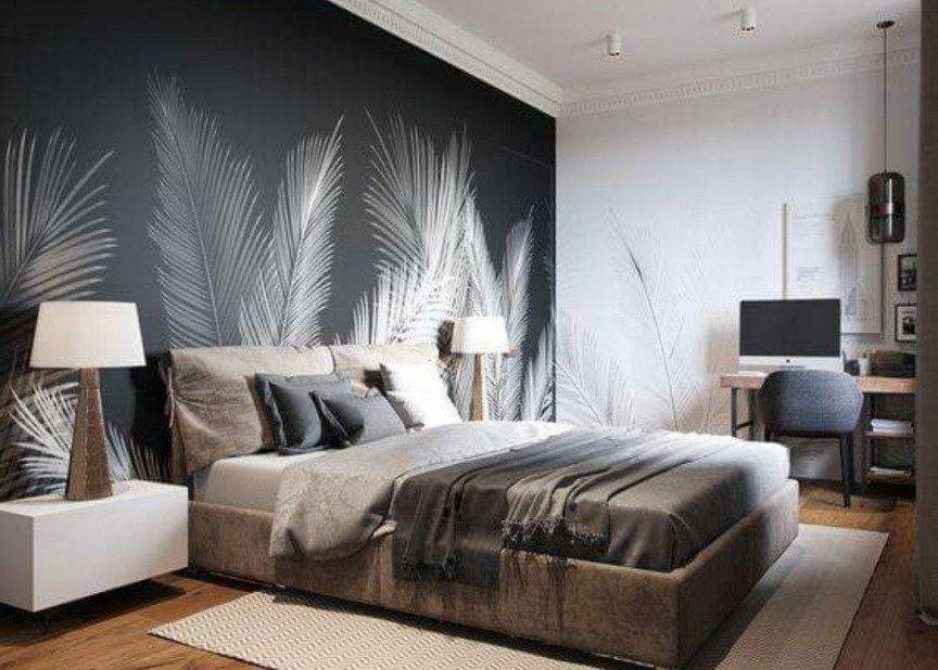 Wohnideen  Wohnung Wohnung Wohnzimmer Schlafzimmer Design von Wohnideen Wohnzimmer Deko Photo