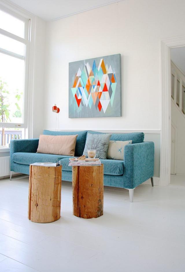 Wohnraumgestaltung Einrichtungsstil Übersicht  50 Ideen von Wohnraumgestaltung Wohnzimmer Ideen Bild