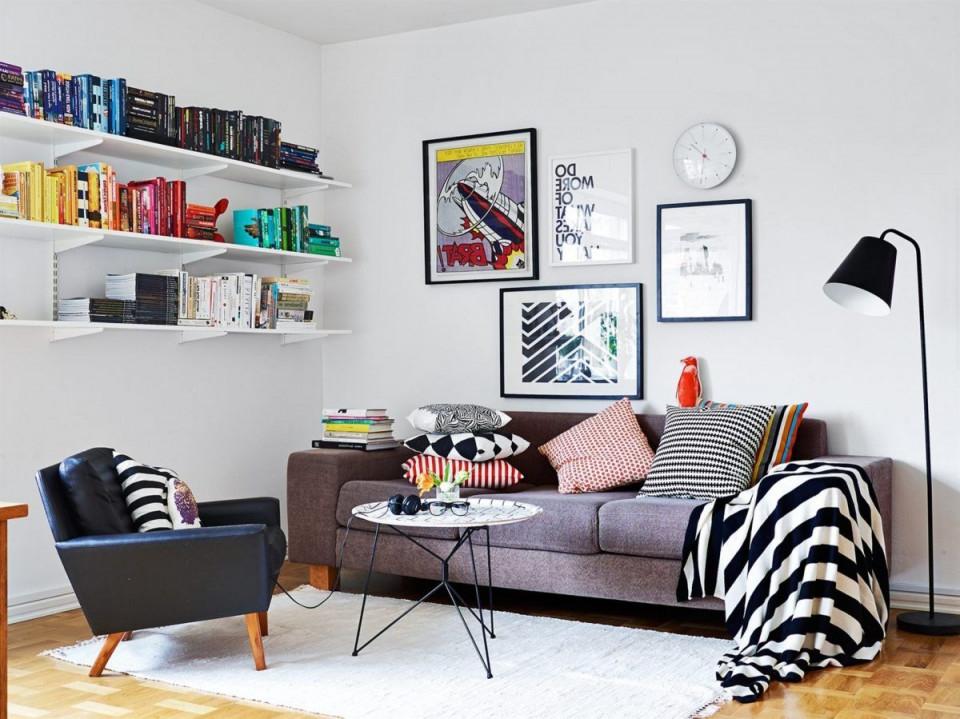 Wohnraumgestaltung Einrichtungsstil Übersicht  50 Ideen von Wohnraumgestaltung Wohnzimmer Ideen Photo
