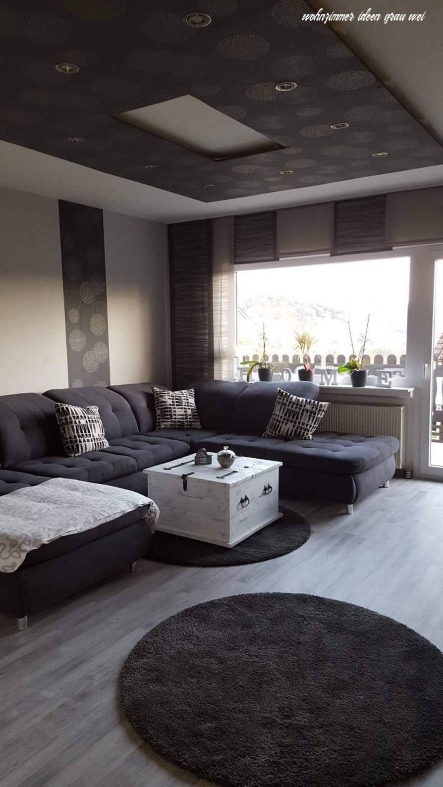Wohnzimmer 10 Umwerfende Gründe Warum Wohnzimmer Ideen Grau von Wohnzimmer Ideen Grau Weiß Photo