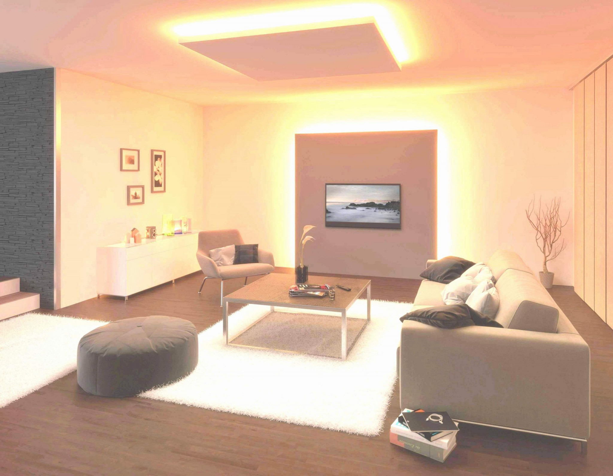 Wohnzimmer Decken Gestalten Frisch Wohnzimmer Decken von Wohnzimmer Fernsehwand Gestalten Photo