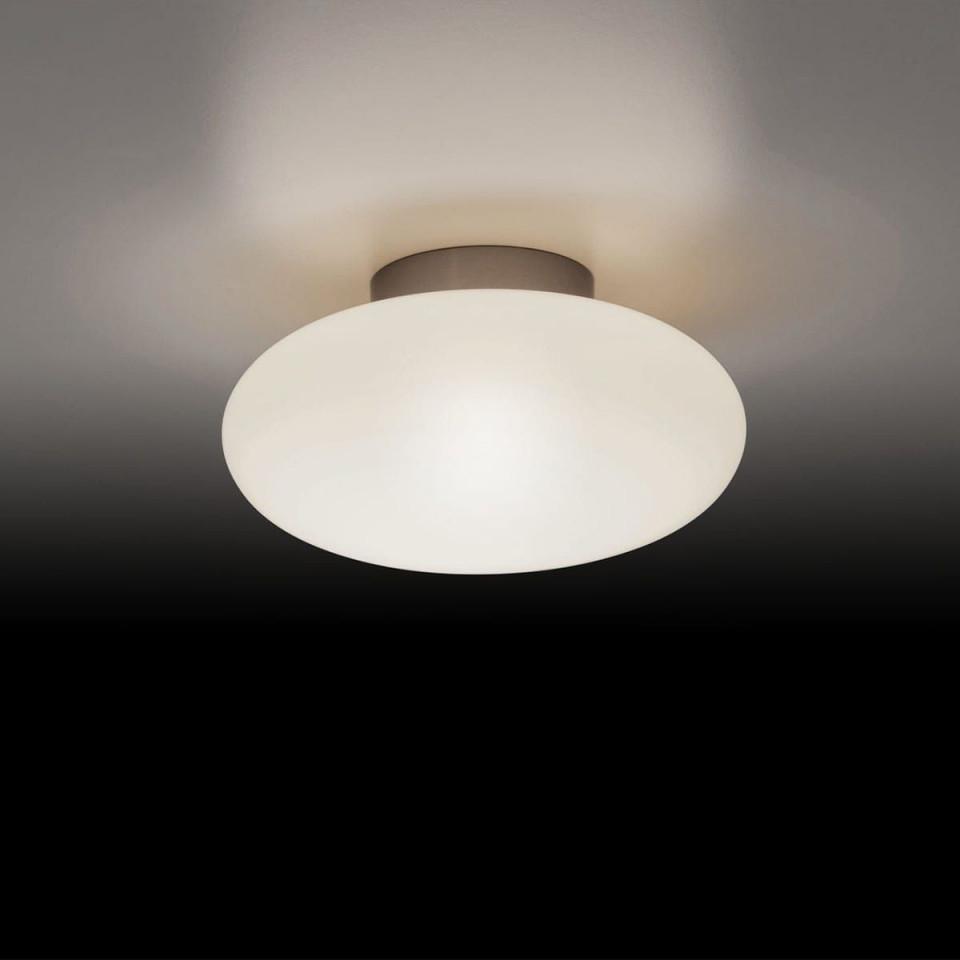 Wohnzimmer Deckenlampe Selber Bauen  Deckenleuchte Küche von Deckenlampe Wohnzimmer Rund Bild