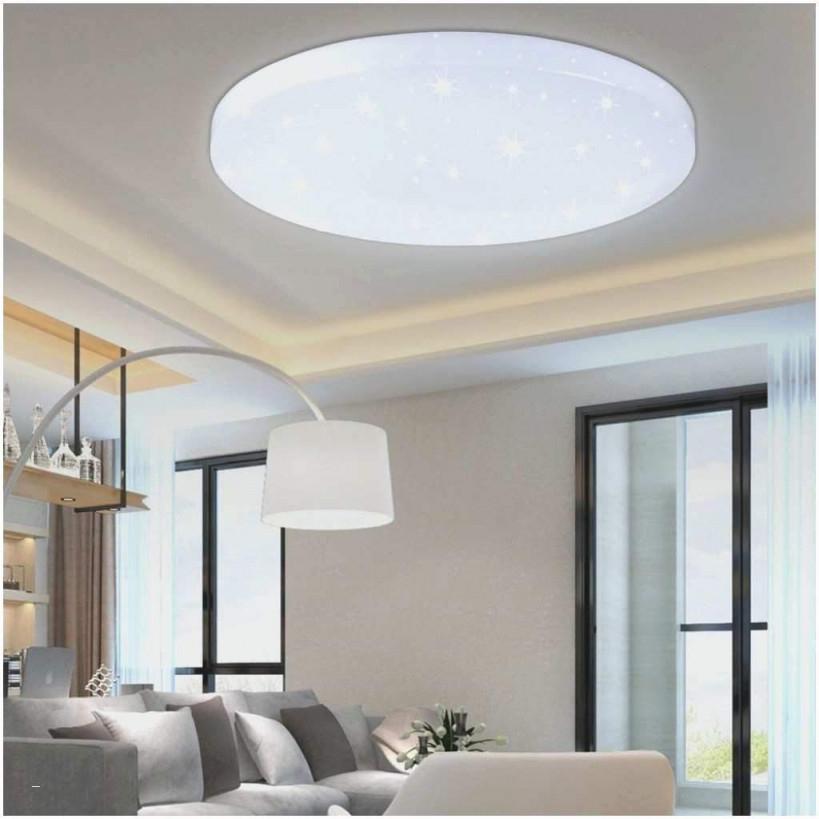 Wohnzimmer Deckenleuchten Led Dimmbar Einzigartig von Deckenlampe Wohnzimmer Led Bild