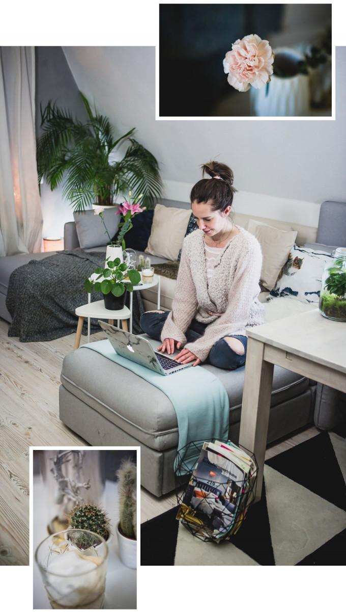Wohnzimmer Deko Ideen Grau Rosa – Caseconrad von Wohnzimmer Deko Ideen Grau Photo