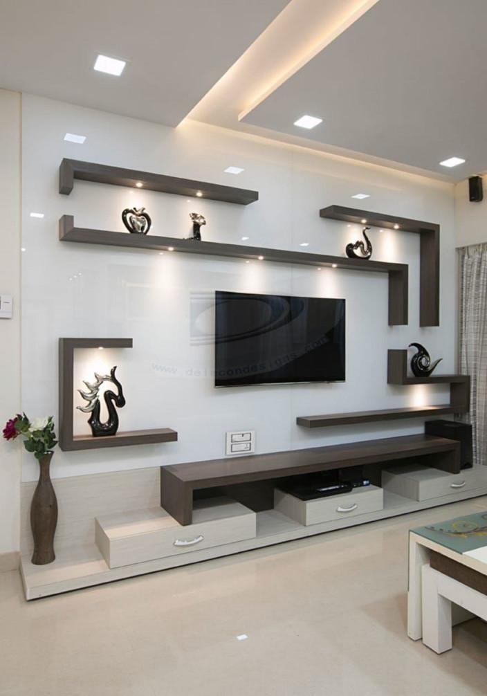 Wohnzimmer Designideen Teriors  Bilder Homify Herr von Design Ideen Wohnzimmer Photo