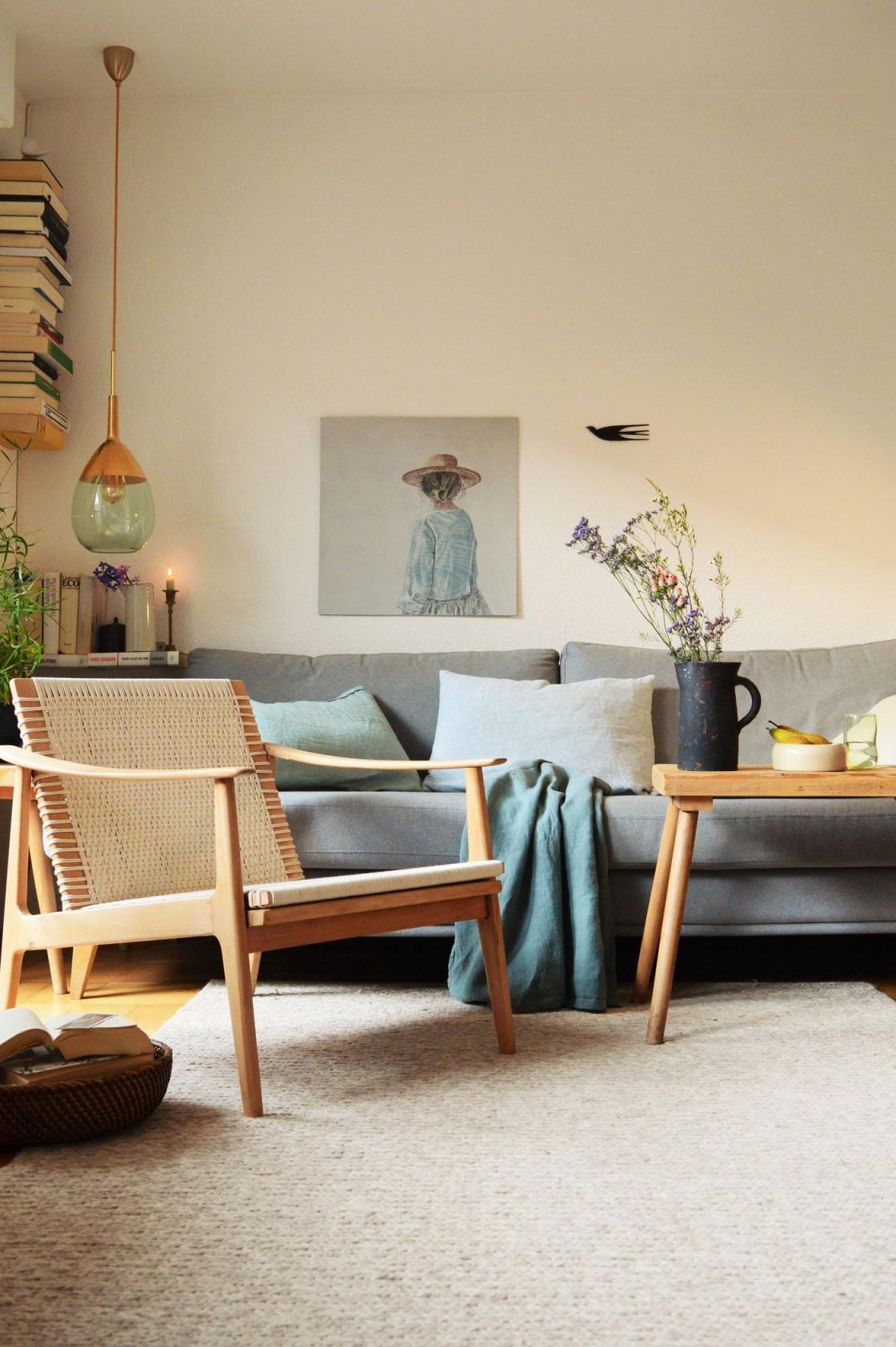 Wohnzimmer Die Schönsten Ideen von Schönes Wohnzimmer Gestalten Bild