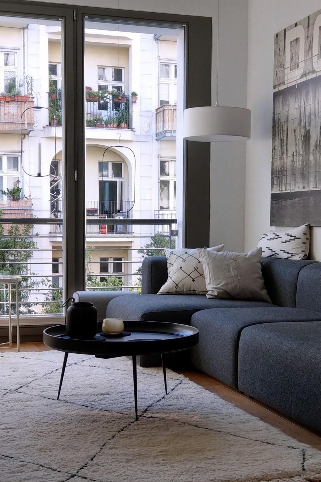 Wohnzimmer Die Schönsten Ideen von Wohnzimmer Schön Gestalten Bild