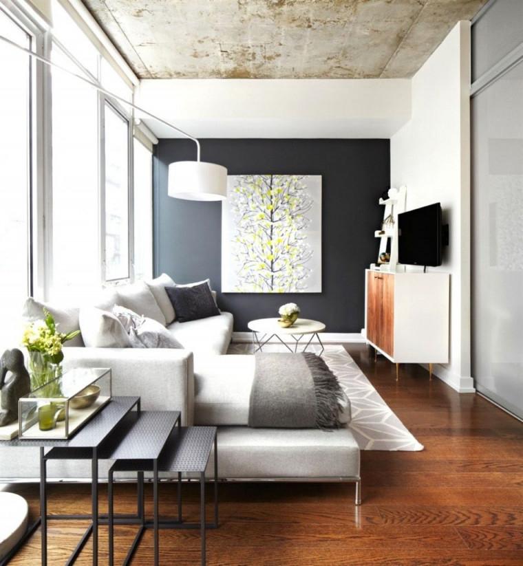 Wohnzimmer Einrichten 30 Qm  Wohnzimmer Einrichten Kleines von Wohnzimmer 30 Qm Einrichten Bild