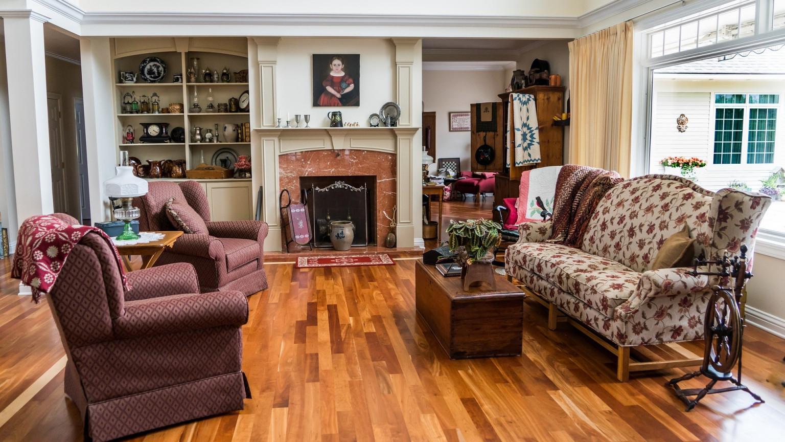 Wohnzimmer Einrichten  Die Besten Tipps Und Ideen  Focus von Wohnzimmer Stylisch Einrichten Bild