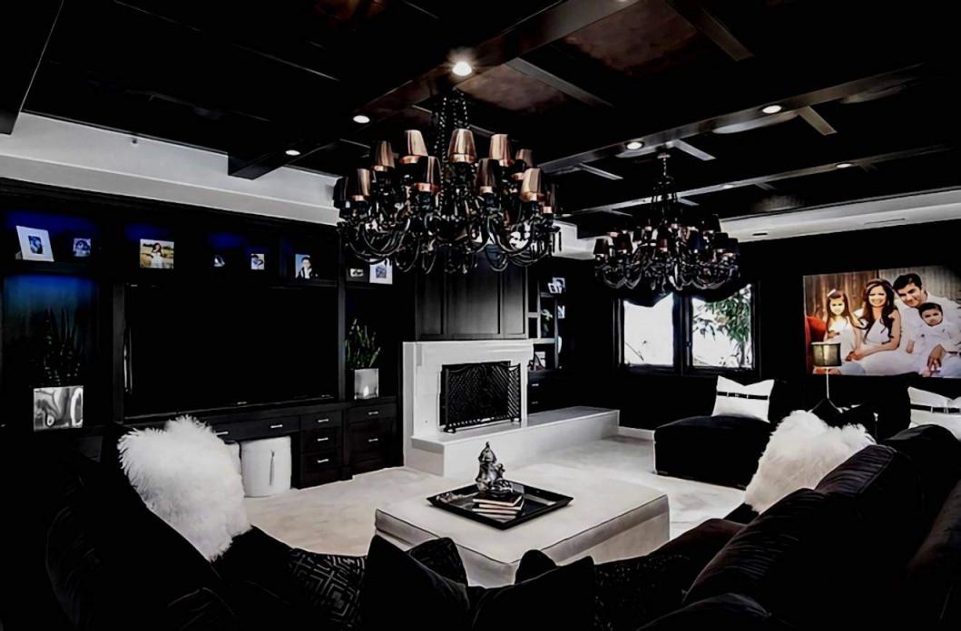 Wohnzimmer Einrichten Elegant Wohnzimmer Design Einrichten von Luxus Wohnzimmer Bilder Bild