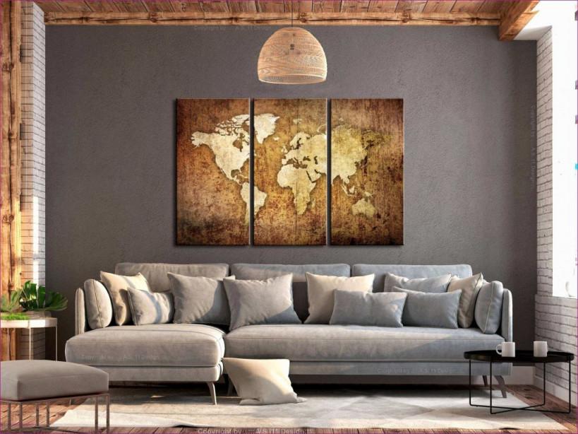 Wohnzimmer Einrichten Ideen Grau – Caseconrad von Wohnzimmer In Grau Gestalten Bild