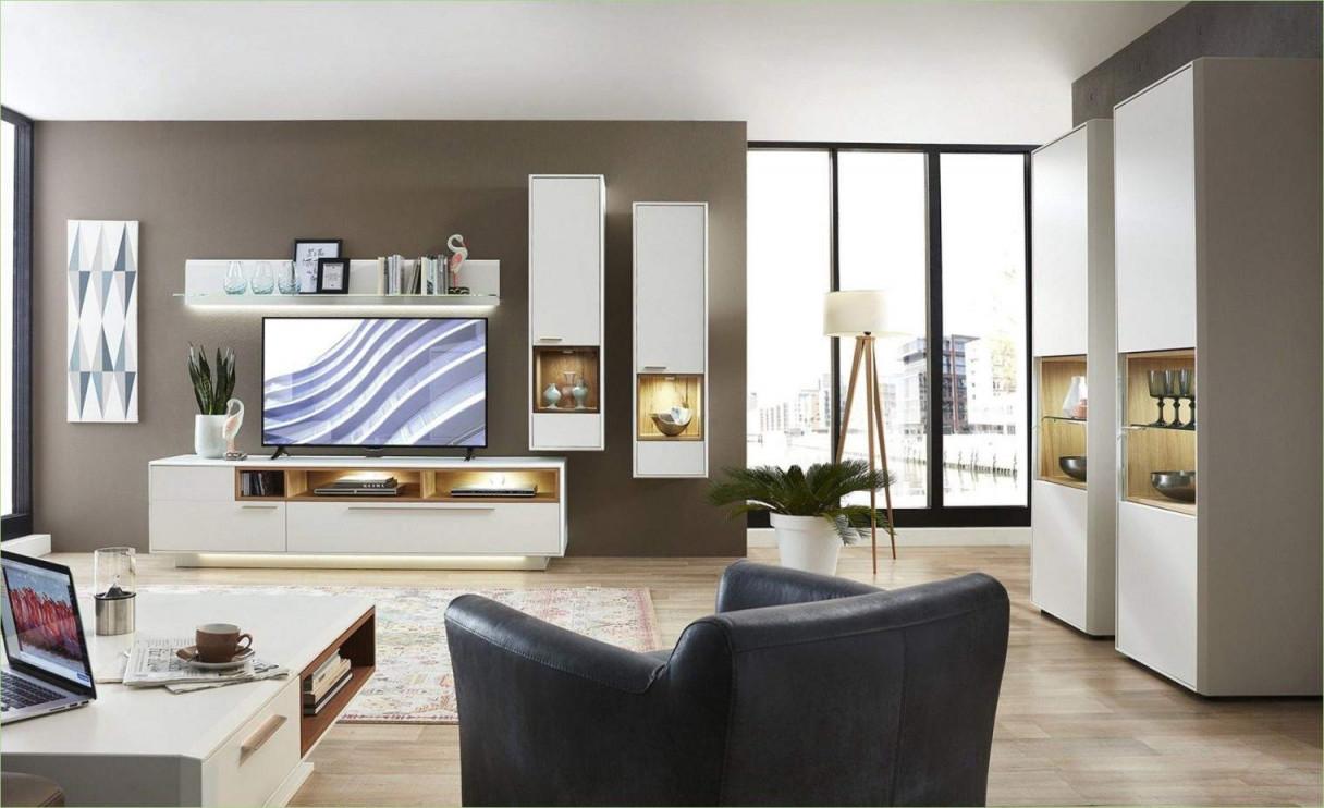 Wohnzimmer Einrichten Ikea Einzigartig Wohnzimmer Wohnwand von Wohnwand Gestalten Wohnzimmer Bild