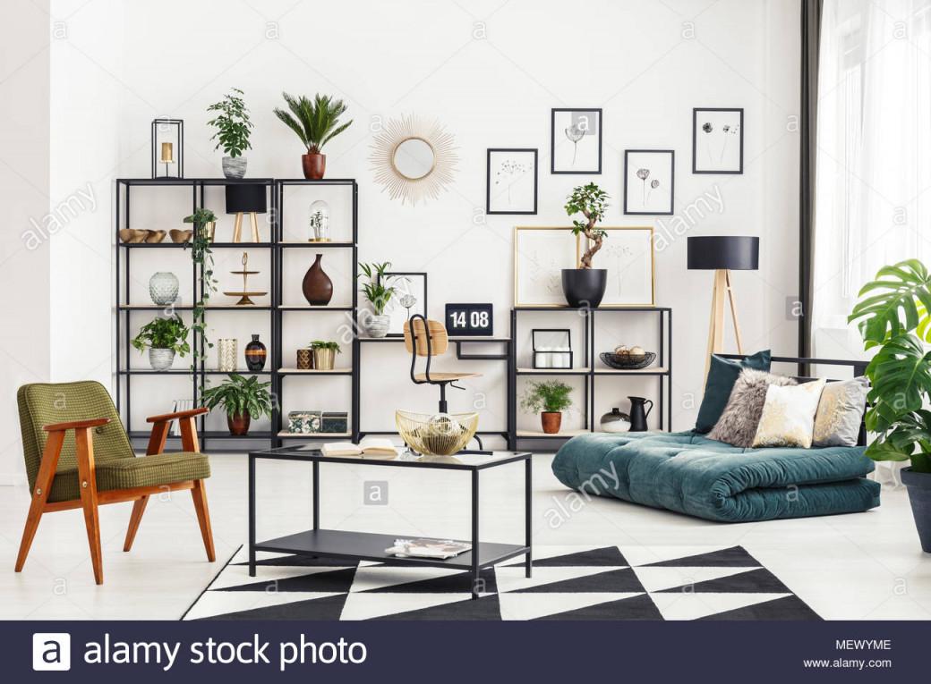 Wohnzimmer Einrichten Mit Schreibtisch - Caseconrad von ...