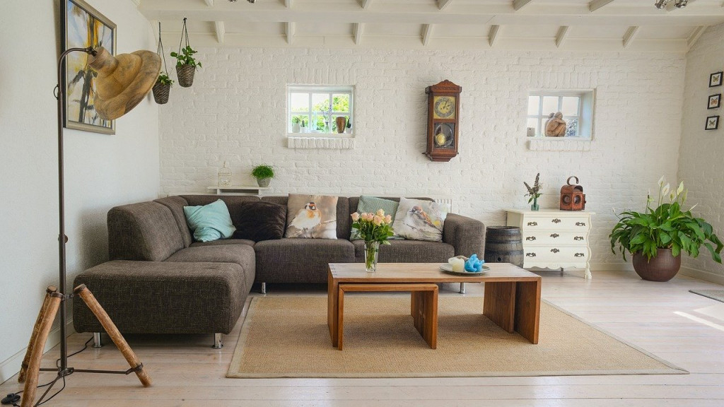 Wohnzimmer Einrichten Nachhaltige Ideen Und Tipps  Utopia von Wohnzimmer Mit Alten Möbeln Gestalten Bild
