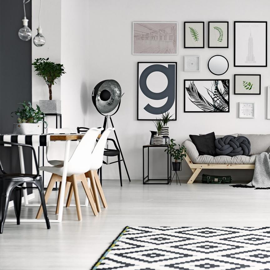 Wohnzimmer Einrichten  Stylemagambientedirect von Bilder Von Wohnzimmer Bild