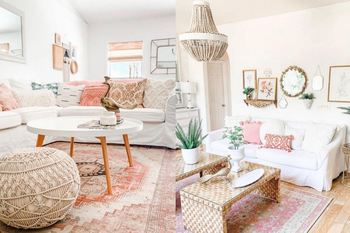 Wohnzimmer Gemütlich Einrichten Nulleurohacks Für Ein von Gemütliches Wohnzimmer Ideen Bild