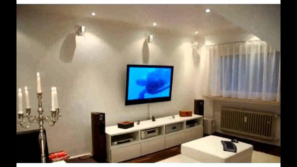 Wohnzimmer Gestalten Farbe  Fotos von Wohnzimmer Mit Farbe Gestalten Bild