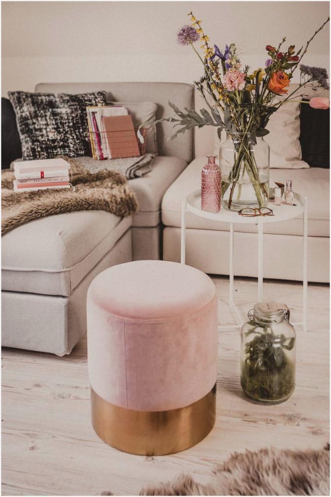 Wohnzimmer Grau Rosa Gold – Caseconrad von Deko Altrosa Wohnzimmer Photo