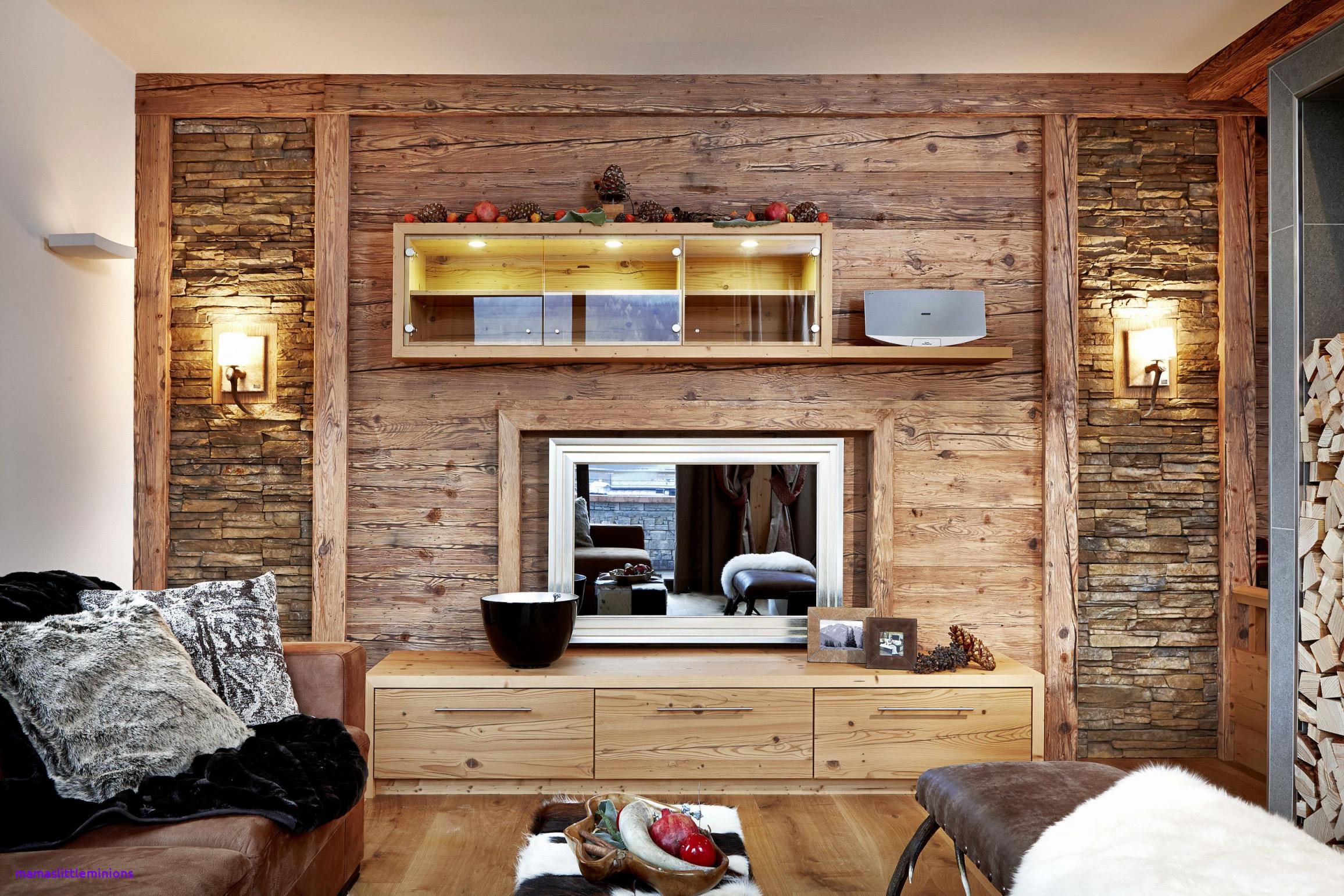 Wohnzimmer Ideen Holzbalken  Schöne Wohnzimmer Altholz von Wohnzimmer Ideen Holz Photo