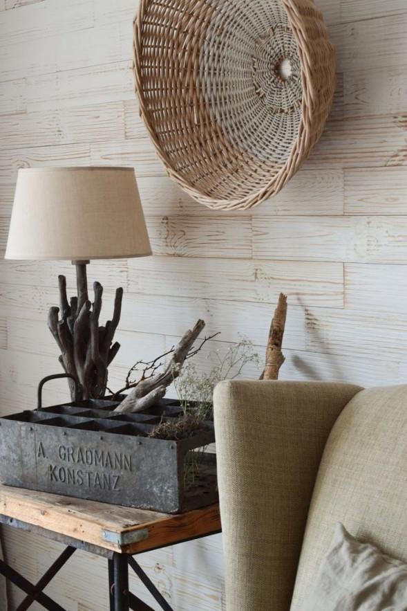 Wohnzimmer Ideen Im Landhaus Stil Einrichten Deko Dekoideen von Deko Wohnzimmer Landhausstil Bild