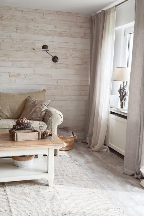 Wohnzimmer Ideen Im Landhaus Stil Einrichten Deko Dekoideen von Wohnzimmer Stil Ideen Bild