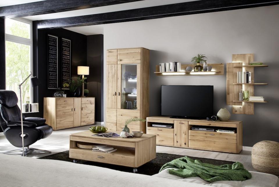 Wohnzimmer Ideen  Möbel  Interliving Möbel Boer von Wohnzimmer Wohnwand Ideen Bild