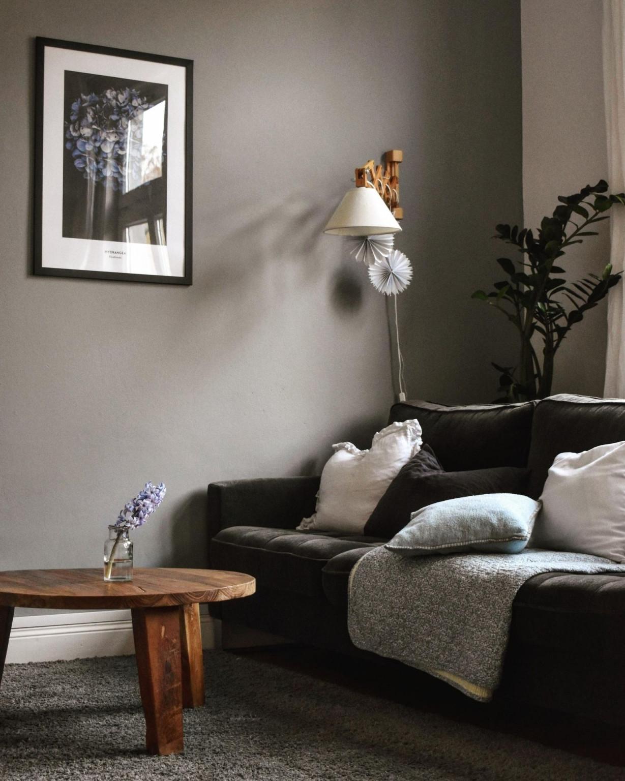 Wohnzimmer  Ideen Und Bilder Bei Couch In 2020 von Sofa Ideen Wohnzimmer Bild