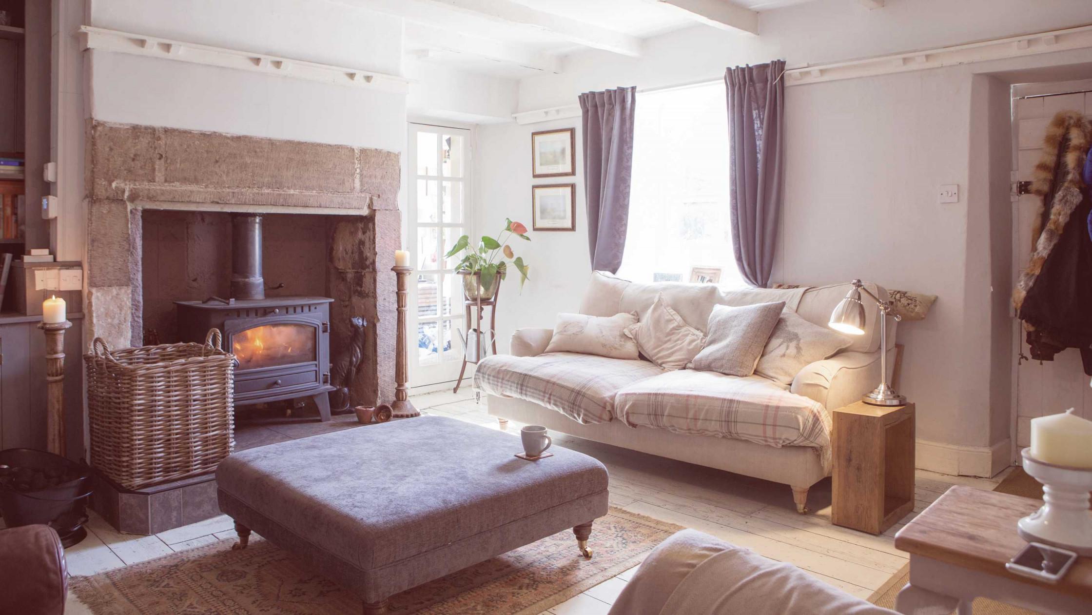 Wohnzimmer Ideen Und Tipps Zur Einrichtung von Wohnzimmer Ideen Dunkle Möbel Bild