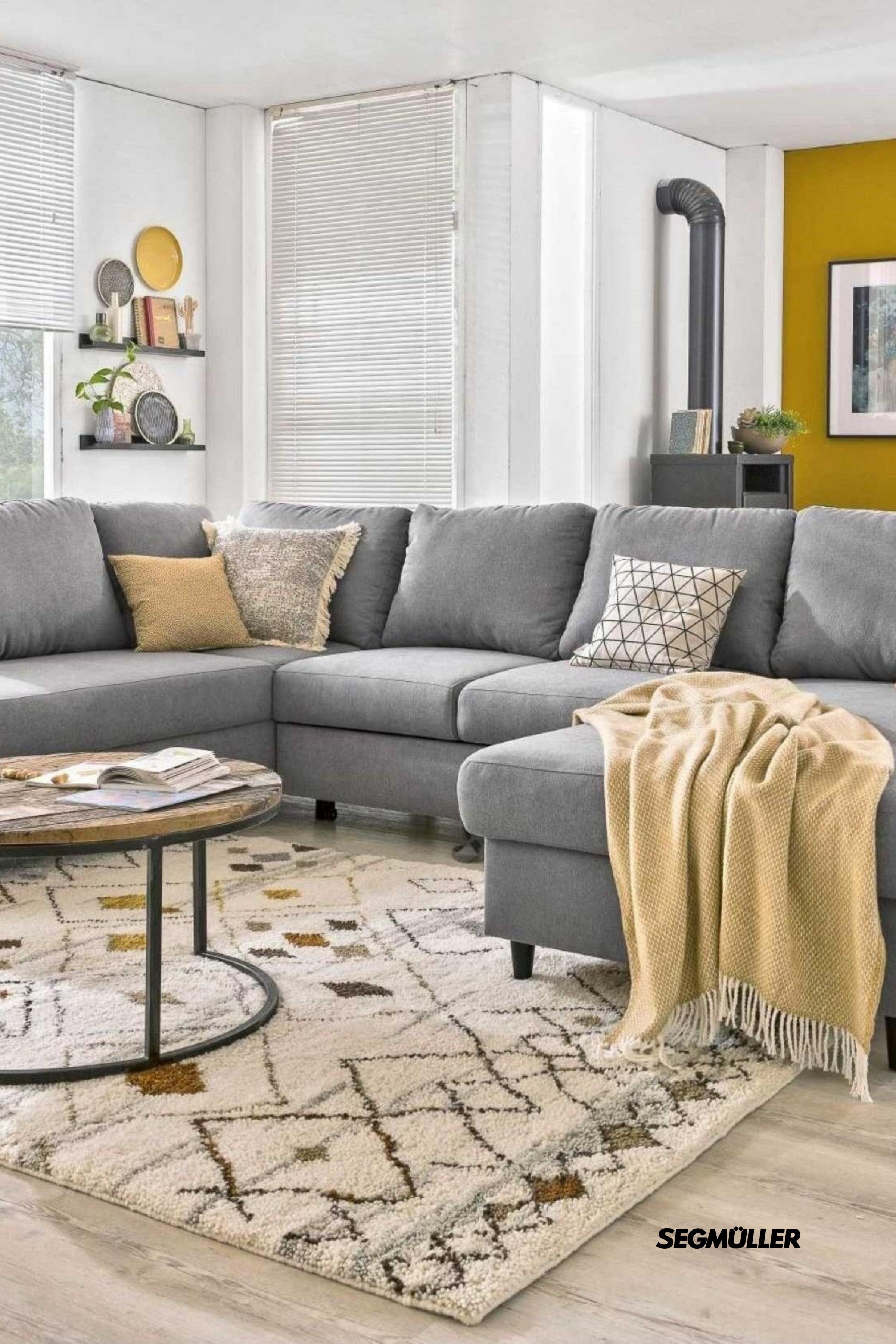 Wohnzimmer Ideen  Wohnzimmer Inspiration  Viele Tipps Im von Wohnzimmer Mit Sessel Einrichten Bild