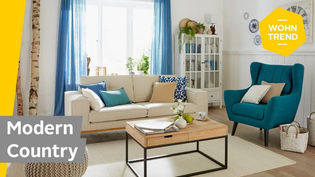 Wohnzimmer Im Landhausstil Einrichten How To Style Modern Country   Roombeez – Poweredotto von Wohnzimmer Landhausstil Gestalten Photo