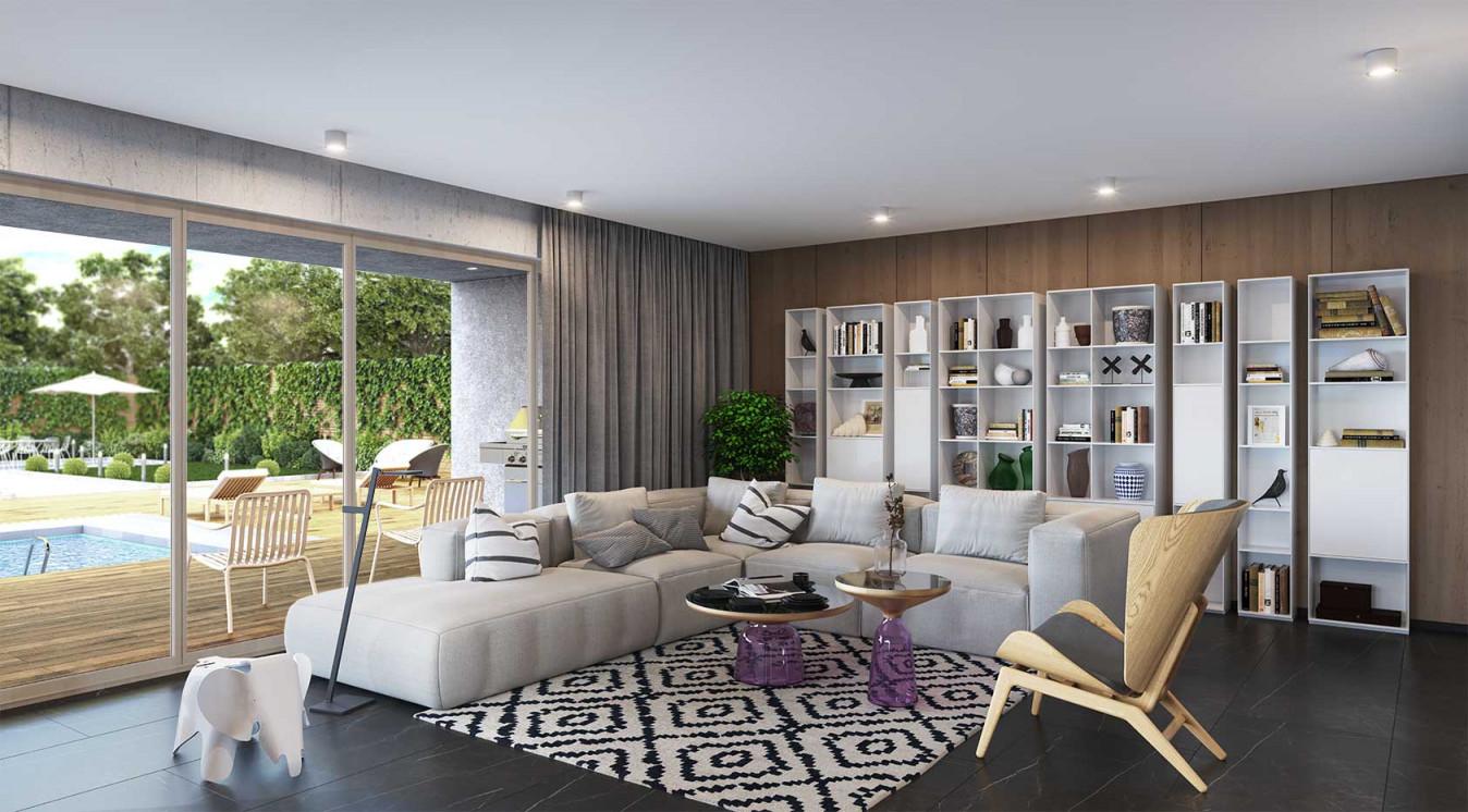 Wohnzimmer Inspiration Holz – Caseconrad von Wohnzimmer Einrichten Holz Bild