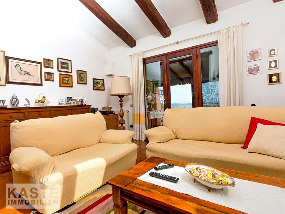 Wohnzimmer Mediterran Einrichten – Caseconrad von Mediterranes Wohnzimmer Gestalten Bild