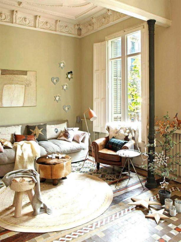 Wohnzimmer Mediterran Genial Wohnzimmer Deko Mediterran Das von Mediterrane Deko Wohnzimmer Bild