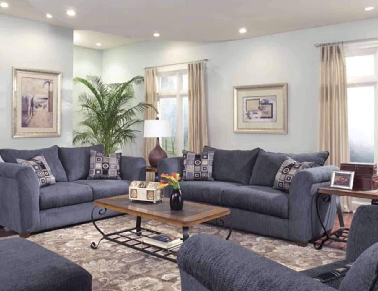 Wohnzimmer Möbel Einzigartig Wohnzimmer Möbel Von Roller von Gardinen Wohnzimmer Roller Bild